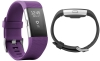 Fitbit Charge 2 Heart Rate + Fitness Wristband Plum thumbnail