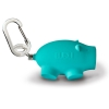 CHUBS USB Pig Power Bank Turquoise thumbnail