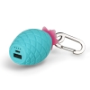 PIÑA Pineapple USB Power Bank Turquoise thumbnail
