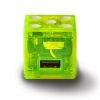 PLAYA Dice Wall USB Charger Yellow thumbnail