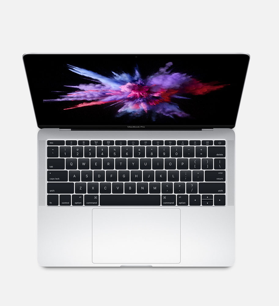 "New-MacBook Pro 13"" 2.0GHz / 256GB Retina Silver"