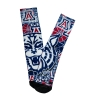 Socks: Arizona Wildcat Baskeball Socks thumbnail