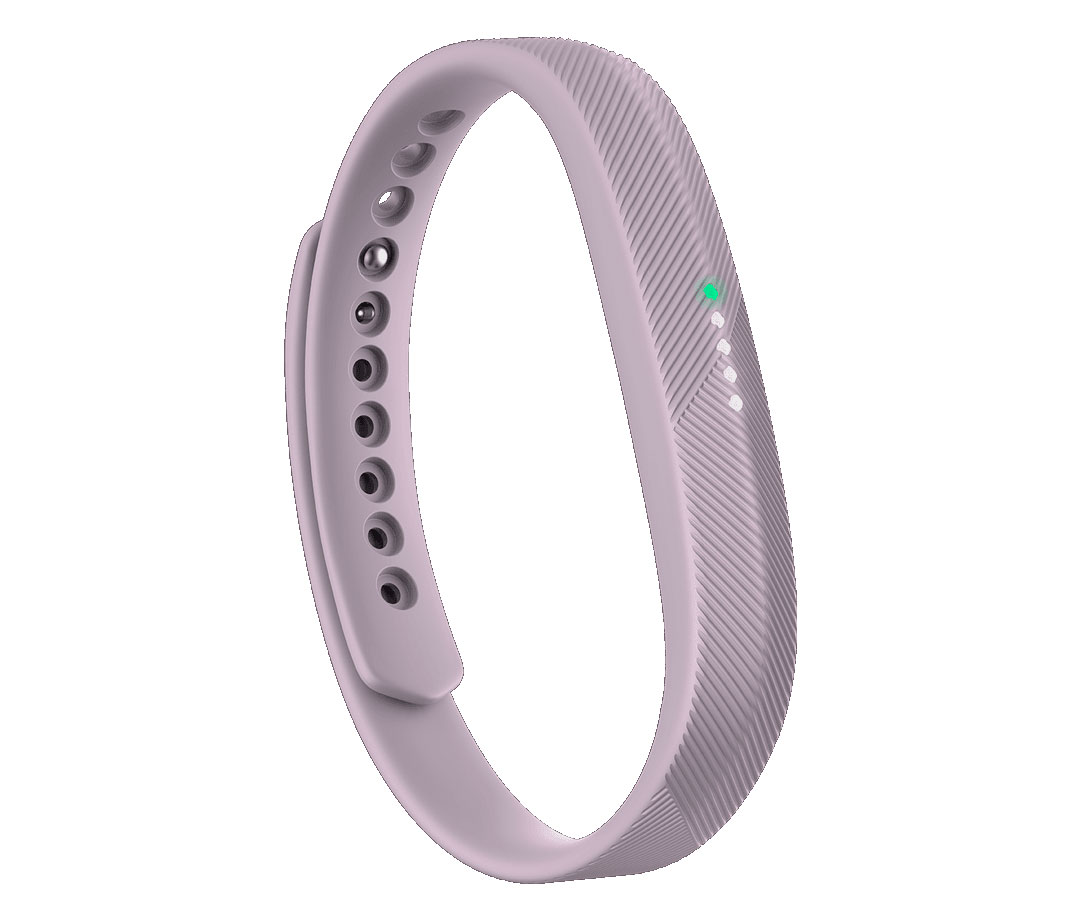 Fitbit Flex 2 Activity Tracker Lavender