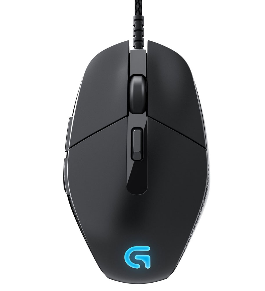 Logitech G303 Daedalus Apex Performance Gaming Mouse