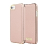 Kate Spade New York Folio Case for iPhone 7-Saffiano Rose thumbnail