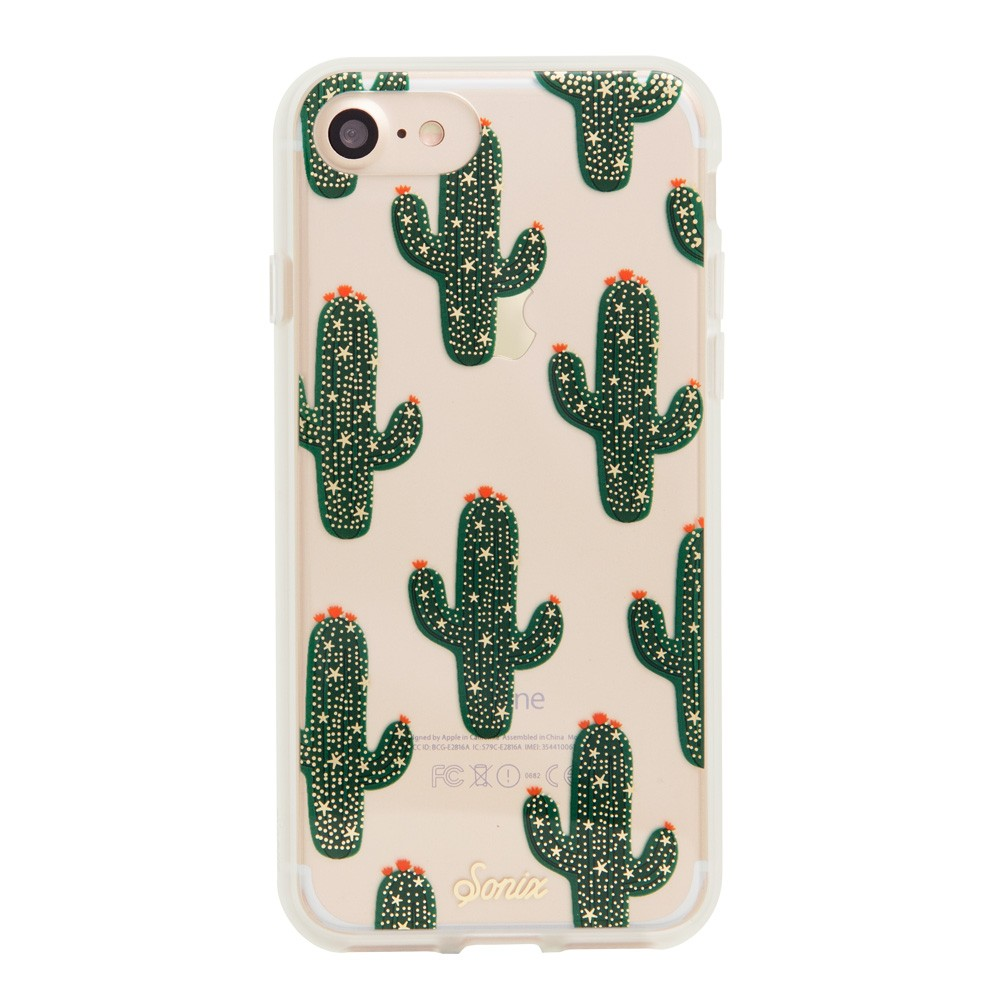 Sonix: Saguaro Clear Coat iPhone 7 Case