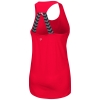 Colosseum: Arizona Bamboozled Elastic Strap Tank Red thumbnail
