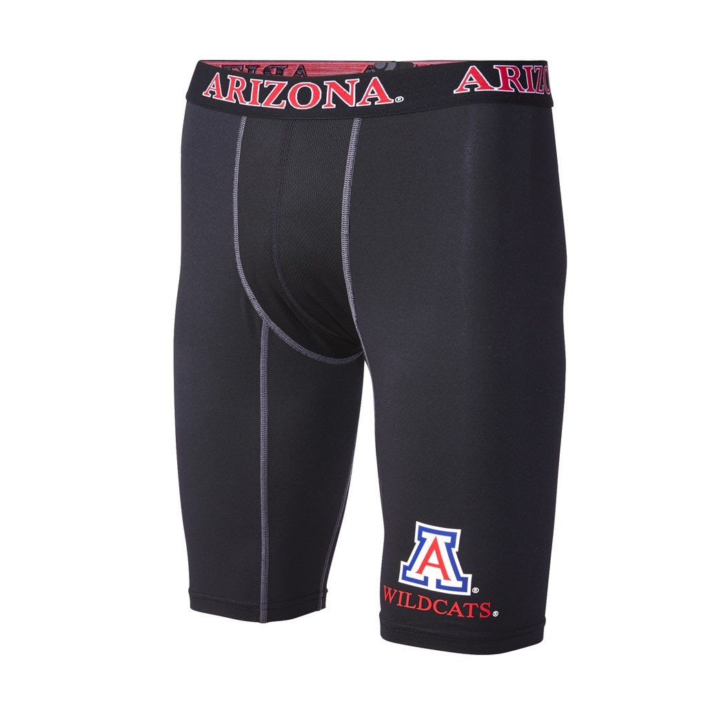 Fandemics: Arizona Wildcats Men's Compression Shorts