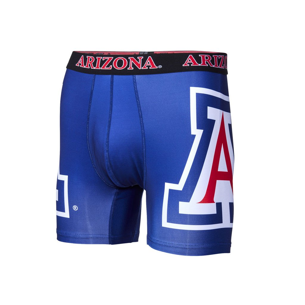 Fandemics: Arizona Wildcats Men's Boxer Brief Style