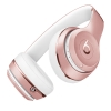 Beats Solo3 Wireless On-Ear Headphones – Rose Gold thumbnail