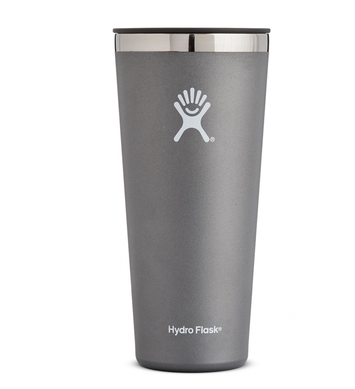 Hydro Flask: 32 oz Tumbler-Graphite