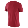 Nike: Arizona Baseball Cotton Script Red Tee thumbnail