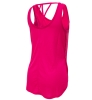 Colosseum: Arizona Women's Fierce Tank Aurora Pink thumbnail