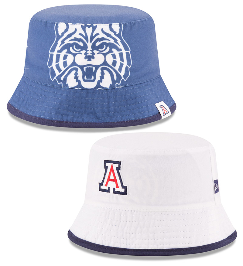 New Era: Arizona Wildbur Toddler Reversible Bucket Cap