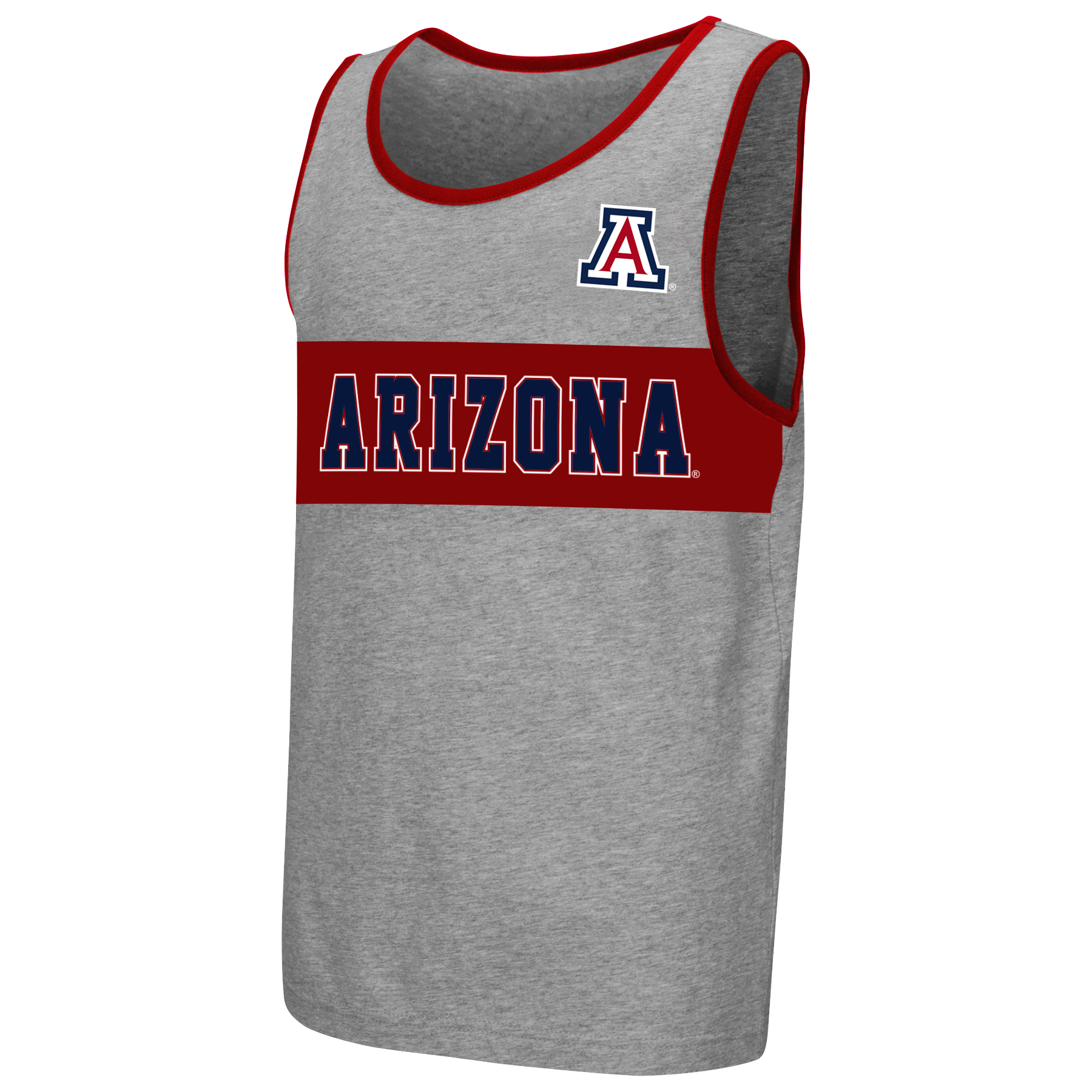 Colosseum: Arizona Youth T-Bone Heather Tank