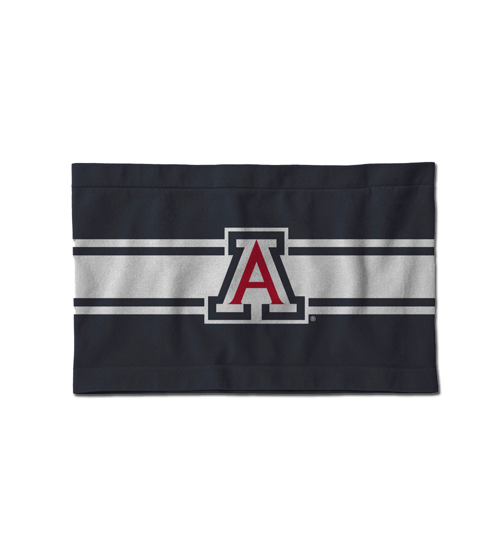 League 91: Arizona Sublimated Bandeau Top