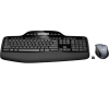 Logitech: Wireless Desktop MK710 Keyboard + Mouse thumbnail