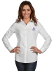 Antigua: Arizona Women's Dynasty Dress Shirt-White thumbnail
