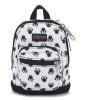 JanSport: Disney Minnie White Bow Dow Right Pouch thumbnail