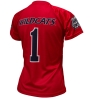Champion: Arizona Wildcats Women's Jersey Red thumbnail