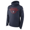 Nike: Arizona Basketball Performance Elite Therma-FIT Hoodie