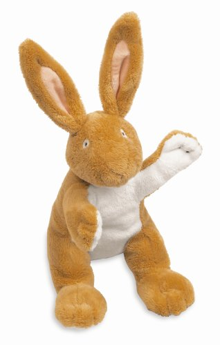 McBratney Nutbrown Hare Doll