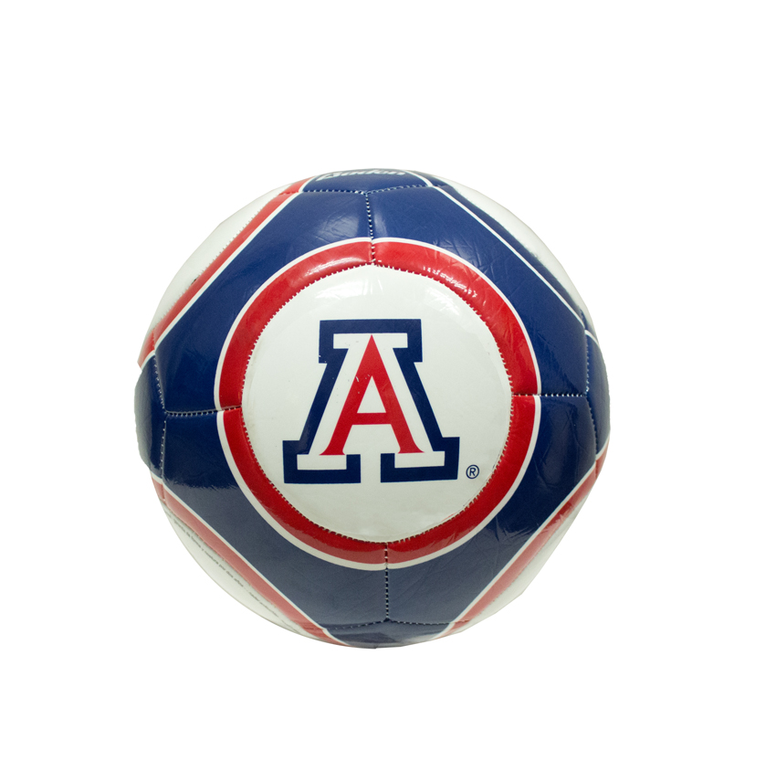 Baden: Premium Stitched Arizona 'A' Full Size Soccer Ball