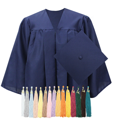 Graduation - Bachelors Regalia Bundle