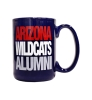 Image for Coffee Mug: Arizona Wildcats Alumni