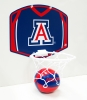 Image for Baden: Arizona Basketball Hoop & Ball Set