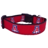 Image for University of Arizona Wildcats Dog Collar