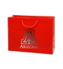 Image for Block 'A' University of Arizona Navy Gift Bag