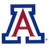 Image for Decal: Removable Arizona Block A