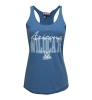Image for Arizona Ultimate: Blue Arizona Wildcats 'A' Racerback Tank