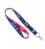 Image for Lanyard: Arizona Wildcats Bear Down Navy/Red by WinCraft