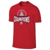 Image for 2017 Arizona PAC-12 Basketball Season Champions Tee