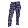 Image for Colosseum: Arizona Empowerment Capri - Kaleidoscope Print