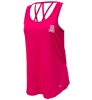 Image for Colosseum: Arizona Women's Fierce Tank Aurora Pink