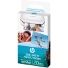 Image for HP ZINK: Sticky-Backed Photo Paper