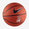 Image for Nike: Arizona Wildcats Elite Competition 8-Panel Basketball