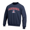 Cover Image for Gear: Arizona Arch Logo Big Cotton Crew - Red