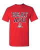 Image for The Victory: Arizona BEAT ASU Logo Team Tee - Red