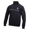 Image for Gear: The University of Arizona Big Cotton 1/4 Zip - Black