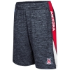 Image for Colosseum: Arizona The Jet Youth Shorts Navy Red