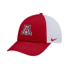 Image for Nike: Arizona Wildcats Heritage86 AeroBill Mesh Cap - Red