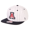 Cover Image for Zephyr Arizona Basketball Stretch Fit Cap