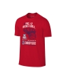 Image for 2018 Arizona PAC-12 Men's Basketball Tourn Champs YOUTH Tee