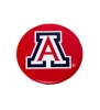 Image for PopSockets Arizona Team Logo Phone Grip & Stand Red