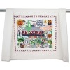 Image for Catstudio: University of Arizona Collegiate Dish Towel