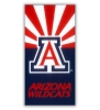 "Image for Beach Towel: University of Arizona 30"" x 60"" by WinCraft"